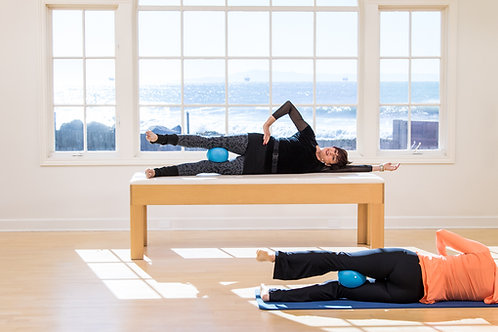 Wellness Program - Virtual Intermediate 10 Pack Program