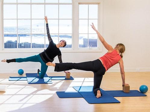 Wellness Program - Virtual Basic 10 Pack Program