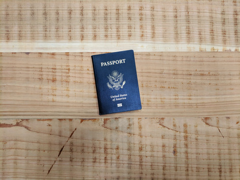 Virus Delays Passports for 1.7 Million Americans