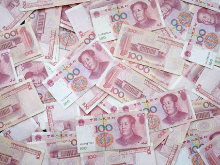 African debt to China: 'A major drain on the poorest countries