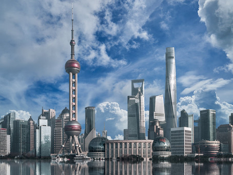 A Complex Inheritance: Transitioning to a New Approach on China