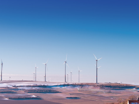 Power surge: How the European Green Deal can succeed in Morocco and Tunisia