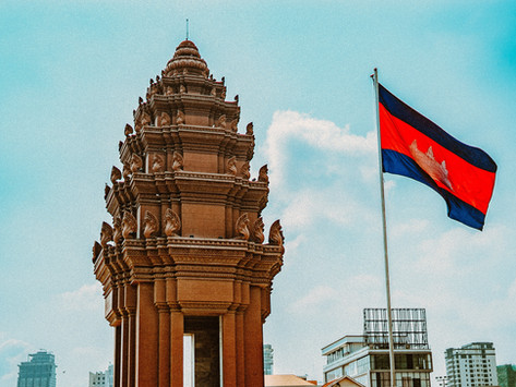 Cambodia's aim in trade deals: keep the US and Japan close, but China closer