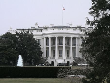 America's new power couple: Mitch and Joe