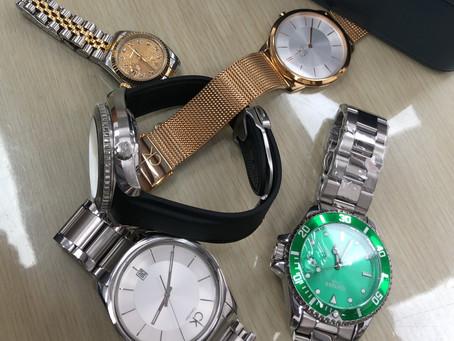 專業收購勞力士手錶 快速驗錶 高價回收 現金馬上帶走