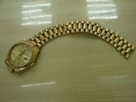 台中專業收購手錶 打破了深藏七年的騙局