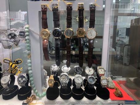 手錶收購首選店家 手錶借款周轉 高價收購 借款 店家推薦