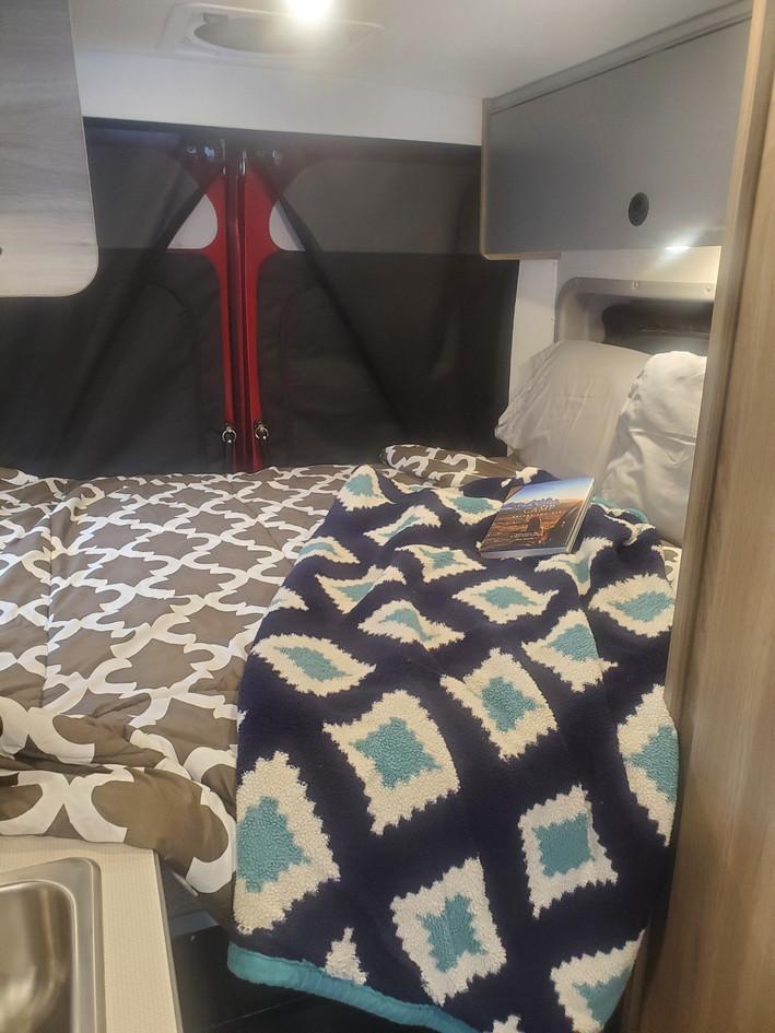 Solis Camper Van - Inside view back bed.jpg