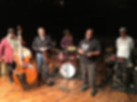 James Sanders Proyecto Libre Chicago Jazz Violin