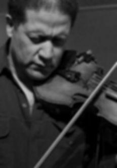 James Sanders Chicago Jazz Violin
