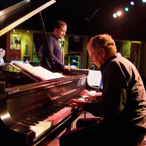 Conjunto, Jazz Showcase, Chicago