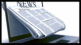 press releases, copy writing