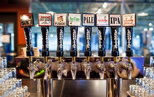 Chicago brewery tours to the best craft beer in Chicago.