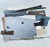 Caroline Marshall - Oil painting