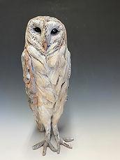 Mary Philpott - Sculpture