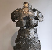 Fraser Paterson - Sculpture