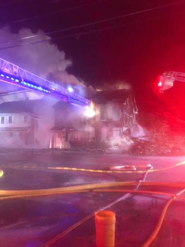 422 house fire