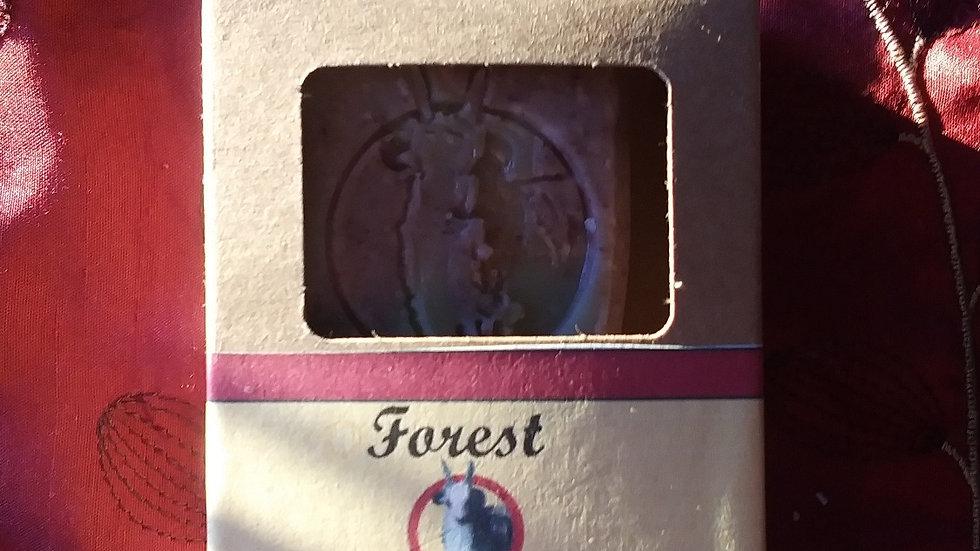 Forrest Natural Soap 3 oz.