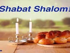 Sabbath Peace