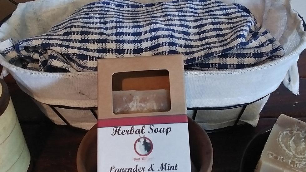 Lavender Mint Herbal