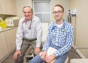 Thorold gets three doctors with new centre