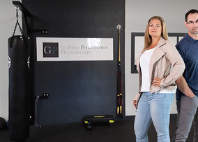 Griffiths Performance Physiotherapy Opens New Thorold Clinic