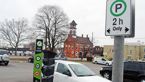 New parking rules for downtown Thorold begin March 1