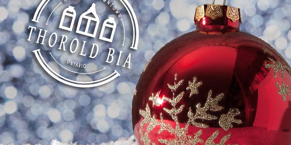 ANNUAL CHRISTMAS SOCIAL 2019