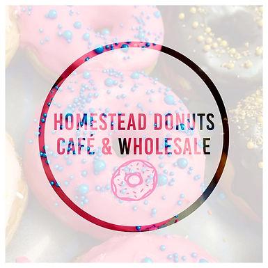 Homestead Donuts