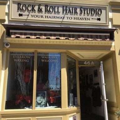 Rock & Roll Hair Studio