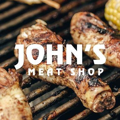 John's Meat Shop