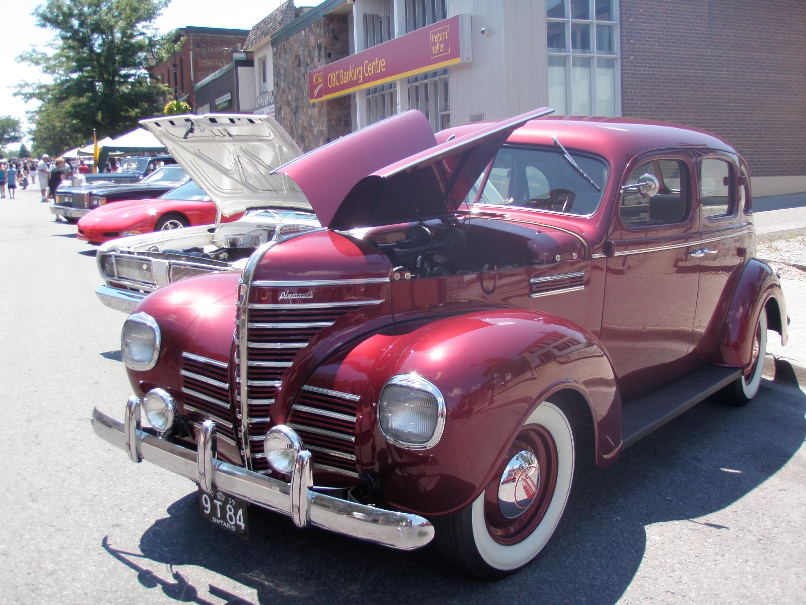 Car Show 2011