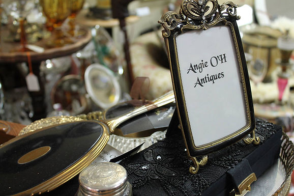 Angie O'H Antiques