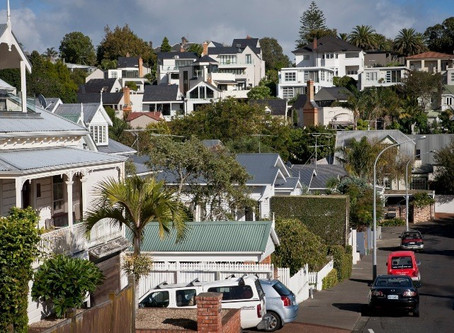 What the Future Holds for House Prices in Wellington