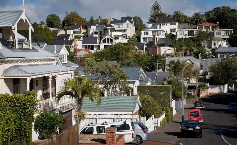 Wellington house prices
