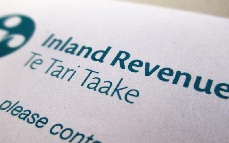 IRD Landlord Tax
