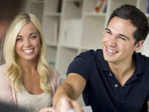 Why Choose Students as Tenants