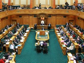 Residential Tenancies Amendment Bill Introduced | Feb 2020