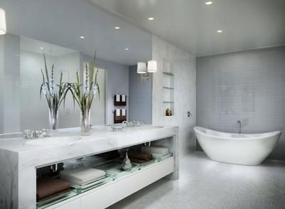 Top 5 Bathroom Trends of 2016