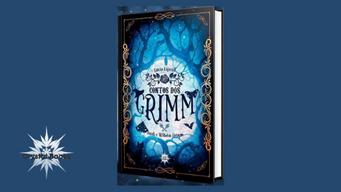 """Livro """"Contos dos Grimm"""" é anunciado pela Crystal Books"""