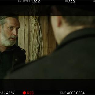 """Frey"", Regie Christof Hofer"