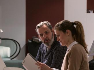 Irina & Frank