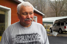Store-owner, part of McCauley family
