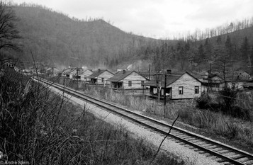Miner Rowhouses