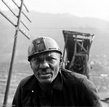 African-American Miner