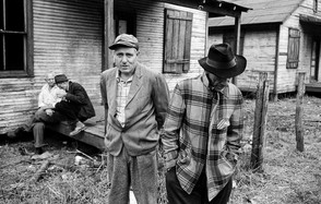 Harlan County Unemployed miners