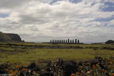 The Moai