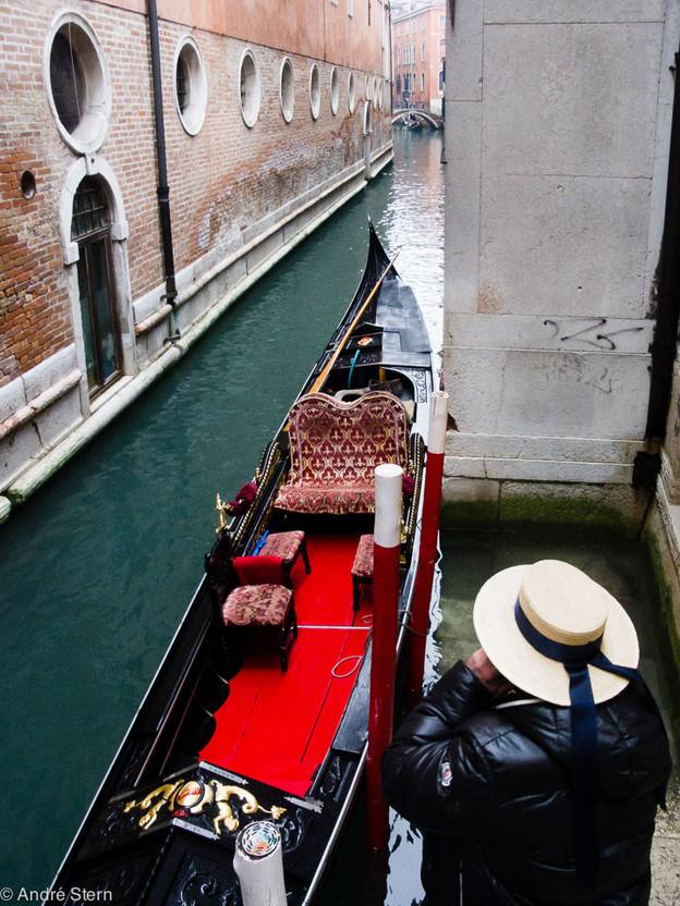 Venice. 2009.
