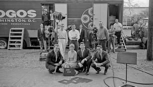 Crew and producers