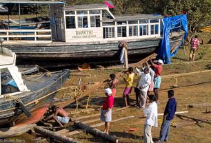 Peryaer boat fix